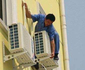 空调收氟和加氟步骤